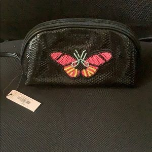 Small Victoria's Secret Cosmetic Bag